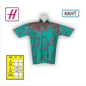 Baju Batik Kantor, Baju Batik Pria, Contoh Baju Batik, KKHT