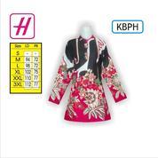 Batik Fashion, Model Busana Batik, Toko Baju Online, KBPH