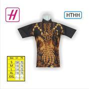 Desain Baju Batik Modern, Baju Batik Terbaru, Butik Baju Batik, HTHH