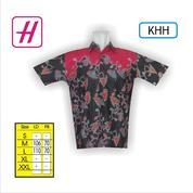 Atasan Batik, Jenis Jenis Batik, Baju Batik Kantor, KHH