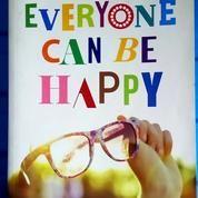 Buku Everyone Can Be Happy