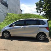 Honda Freed Mulus Plat D