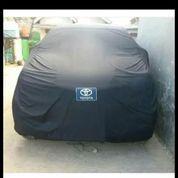 Body Cover Selimut Mobil Sarung Mobil Aksesoris Mobil Toyota All New Agya