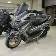 Yamaha Nmax Predator