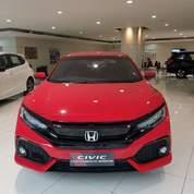 Info Promo Honda Civic Hatcback Turbo Surabaya