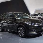 Honda HRV Surabaya Promo DP Minim