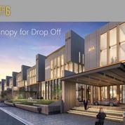 Kantor Eksklusif FBL 6 At Foresta Business Loft BSD City Modern, Strategis, Prestige
