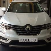 Renault Koleos Auto Parking & Bose Edition