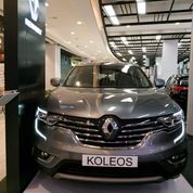 Renault Koleos Auto Parking & Bose Edition Diskon
