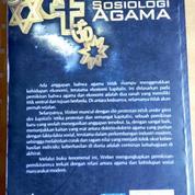 Buku Sosiologi Agama