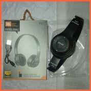 P47 Wireless Bluetooth Headphone