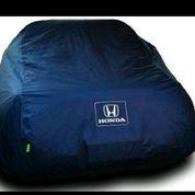 Body Cover Selimut Mobil Sarung Mobil Aksesoris Mobil Honda All New Brio