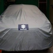 Body Cover Selimut Mobil Sarung Mobil Aksesoris Mobil Suzuki Karimun Wagon R