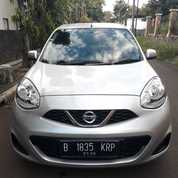 Nissan March 1.2 Cc Th'2015 Automatic