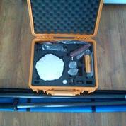 BALIKPAPAN HARGA GPS GEODETIK HI TARGET V60 (RTK) BASE + ROVER + RADIO EXSTERNAL