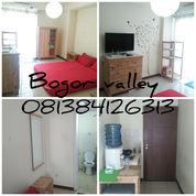 Sewa Harian Apartemen Bogor Valley