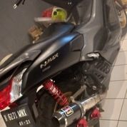 YAMAHA NMAX TH2015 Km13ribu