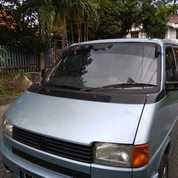 Vw Caravelle Th. 2000 Rp 125 Juta Nego