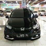 Mobilio Rs At 2018 Hitam