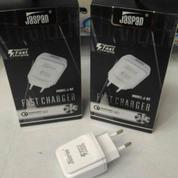 Adaptor Charger Jaspan Qualcomm 3.0 Quick Charge