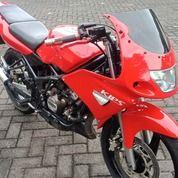 Ninja Rr 150 Cc