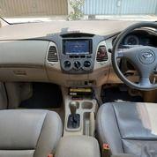 Toyota Kijang Innova 2.0 G A/T 2007 Siap Mudik