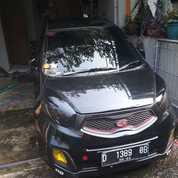 Mobil KIA PICANTO MT.2014 Murah Jadi Berkah
