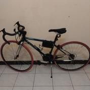 Sepeda Road Bike Lipat : Doppelganger 806 SQUALO 700c (Size 46)