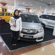 Honda Mobilio E Mt