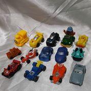 Set Mobil Mobilan