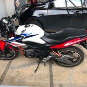 Honda CB150R Bandung Istimewa, Pajak Panjang, Km Rendah