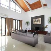 Rumah Siap Huni Di Jl Gedung Hijau Ry, Pdk Indah