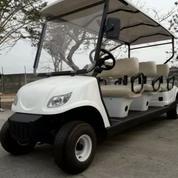 Mobil Golf Second Garansi