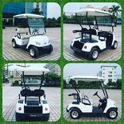 Mobil Golf Baru Dan Second
