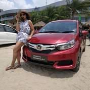 New Honda Mobilio 2019 Surabaya