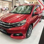 New Honda Mobilio Surabaya Info Promo