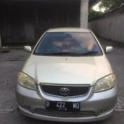 Toyota Vios 2004 Nego
