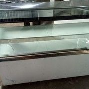 Showcase Chiller Display Top Counter