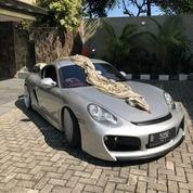 Porsche Cayman 2011 Jakbar