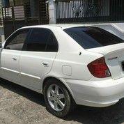 Hyundai Avega 2012 GX Varian Tertinggi MURMER