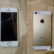Iphonee 5s Gold 16GB
