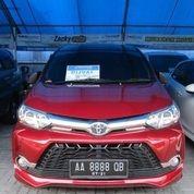 Toyota Avanza Veloz 2016 M,T