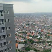 Apartemen Puncak Dharmahusada Tower B, Surabaya