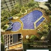 Apartemen Puri City Surabaya View Kolam Dan Mall Di Lantai 1-3