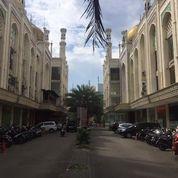 The Great Saladdin Square, 4 Lt, Di Margonda Raya Depok