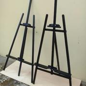 Stand Frame Photo Booth
