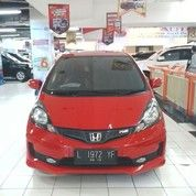 Jazz Rs At 2014 Merah