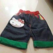 Celana Jeans Anak Umur 3-5thn