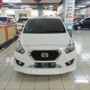 Datsun Go T Active Mt 2017 Putih