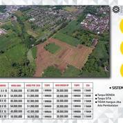 Tanah Kavling Murah Karangploso Malang